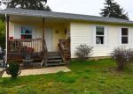 Pre Foreclosure in Cottage Grove 97424 S 8TH ST - Property ID: 985692170