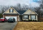 Pre Foreclosure in Greenwood 29649 AMMONWOOD DR - Property ID: 989406636