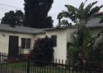Pre Foreclosure in Los Angeles 90003 E 107TH ST - Property ID: 995093730