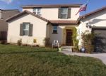 Pre Foreclosure in Madera 93638 LINDA MESA DR - Property ID: 996075665