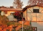 Pre Foreclosure in Oroville 95966 GREENBRIER DR - Property ID: 996366925
