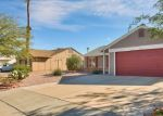 Pre Foreclosure in Chandler 85226 W GAIL DR - Property ID: 996964309