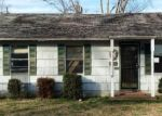 Pre Foreclosure in Forrest City 72335 LAUGHRUN DR - Property ID: 997871351