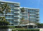 Sheriff Sale in Key Biscayne 33149 OCEAN LANE DR - Property ID: 70126198706