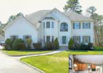 Sheriff Sale in Manahawkin 08050 MARY BELL RD - Property ID: 70131446952