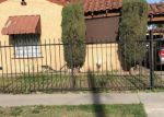 Sheriff Sale in Los Angeles 90044 S BUDLONG AVE - Property ID: 70132527870