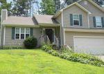 Sheriff Sale in Dawsonville 30534 PULLMAN LN - Property ID: 70144983403