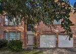 Sheriff Sale in Houston 77084 WREN FOREST LN - Property ID: 70156341383