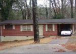 Sheriff Sale in Atlanta 30316 HORSE SHOE DR SE - Property ID: 70156437300