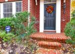 Sheriff Sale in Fairfax 22030 WATER ELM LN - Property ID: 70163434824