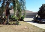Sheriff Sale in Clermont 34711 WATER FERN CIR - Property ID: 70170854531