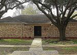 Sheriff Sale in Houston 77084 CLOUDMOUNT DR - Property ID: 70176064221