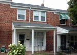 Sheriff Sale in Baltimore 21239 SHERWOOD AVE - Property ID: 70178008847