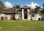 Sheriff Sale in Homestead 33030 SW 302ND ST - Property ID: 70179933733