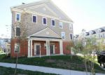 Short Sale in Ashburn 20148 SUNSET RIDGE SQ - Property ID: 6296491722