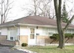 Short Sale in Park Forest 60466 MIAMI ST - Property ID: 6318974226