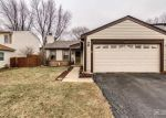 Short Sale in Roselle 60172 RODENBURG RD - Property ID: 6321599447