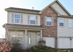 Short Sale in Round Lake 60073 W CALDWELL DR - Property ID: 6327764369