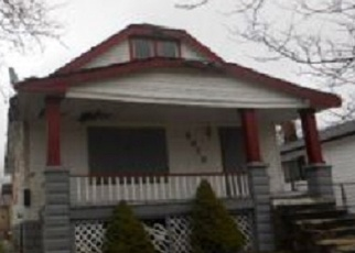 Foreclosure Auction in Cleveland 44128 E 142ND ST - Property ID: 1713687289