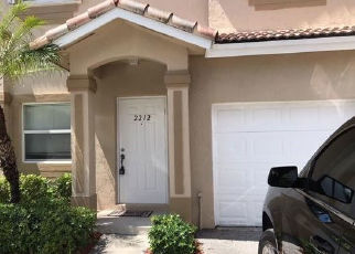 Foreclosure Auction in Homestead 33035 SE 23RD RD - Property ID: 1716891965
