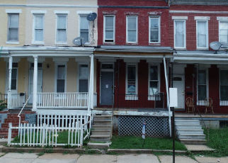 Foreclosure Auction in Baltimore 21215 SAINT CHARLES AVE - Property ID: 1717398695