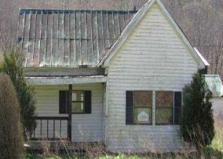 Foreclosure Auction in Frenchburg 40322 DOG TROT RD - Property ID: 1718607946