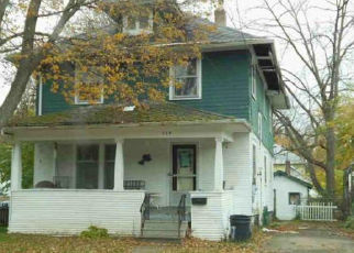 Foreclosure Auction in Jackson 49203 FOURTH ST - Property ID: 1719409875