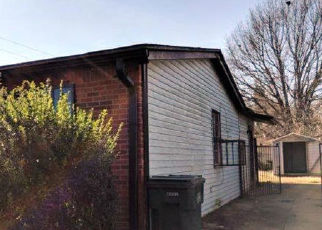 Foreclosure Auction in Memphis 38109 BOW ST - Property ID: 1721600618