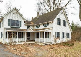 Foreclosure Auction in Glen Gardner 08826 SYMONDS LN - Property ID: 1721887484