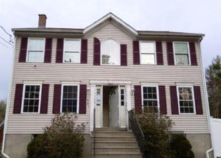 Foreclosure Auction in Winchendon 01475 ALGER ST - Property ID: 1723422137