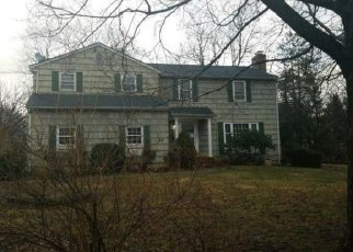 Foreclosure Auction in Mendham 07945 GUNTHER ST - Property ID: 1723471188