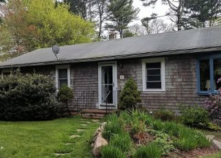 Foreclosure Auction in East Falmouth 02536 HAYWAY RD - Property ID: 1723501415