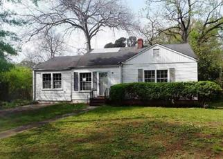 Foreclosure Auction in Bessemer 35023 SUNRISE BLVD - Property ID: 1723508423