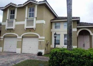 Foreclosure Auction in Miami 33178 NW 110TH PL - Property ID: 1723511492