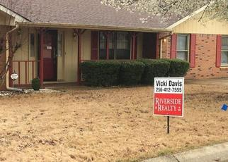 Foreclosure Auction in Muscle Shoals 35661 EDWARDS AVE - Property ID: 1723513682