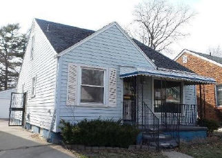 Foreclosure Auction in Detroit 48227 MARLOWE ST - Property ID: 1723519371