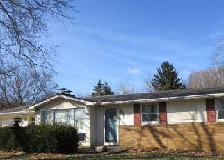 Foreclosure Auction in Orrville 44667 N SUNSET DR - Property ID: 1723536452