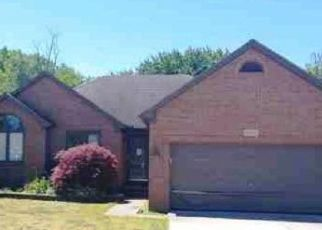 Foreclosure Auction in New Baltimore 48047 TIFFIN DR - Property ID: 1724139997