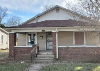 Foreclosure Auction in Indianapolis 46225 BAKEMEYER ST - Property ID: 1724777228