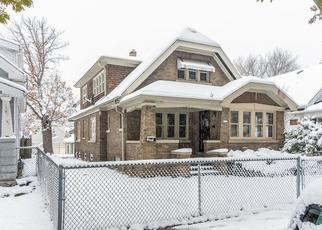 Foreclosure Auction in Milwaukee 53215 S 33RD ST - Property ID: 1724808777