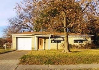 Foreclosure Auction in Mesquite 75149 BORCHARDT ST - Property ID: 1724934919