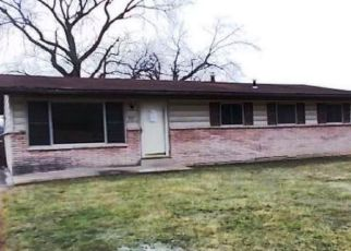 Foreclosure Auction in Saint Louis 63136 MARVELINE DR - Property ID: 1724945414