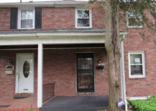 Foreclosure Auction in Baltimore 21218 E 35TH ST - Property ID: 1725002803