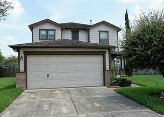 Foreclosure Auction in Houston 77049 OLEANDER GROVE WAY - Property ID: 1725054919