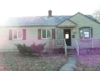 Foreclosure Auction in Lincoln Park 48146 GREGORY AVE - Property ID: 1725366754
