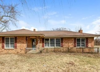 Foreclosure Auction in Greenfield 46140 N STATE ROAD 9 - Property ID: 1725400923