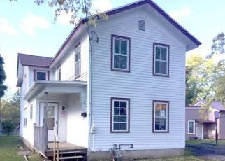 Foreclosed Home in Lyons 14489 CATHERINE ST - Property ID: 1005020855