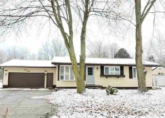 Foreclosed Home in Mount Morris 48458 LINCOLN AVE - Property ID: 1010657568