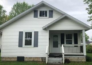 Foreclosed Home in Piqua 45356 LEONARD ST - Property ID: 1015714411