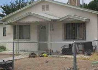 Foreclosed Home in Las Cruces 88005 DOUGLAS DR - Property ID: 1050848695